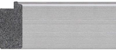 Flat Silver Sample