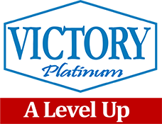Victory - Platinum A Level-Up