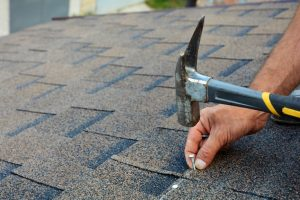 Roof Repair in Pittsburgh, PA
