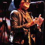 Melody Gardot Singing