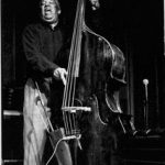 Ray Brown Performing