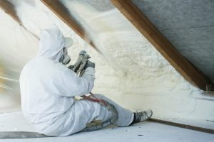 Professional Attic Insulation in Naperville, IL