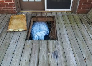 Your Source for Crawl Space Insulation in Naperville, IL