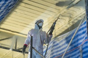 Industrial Insulation Contractor in Naperville, IL
