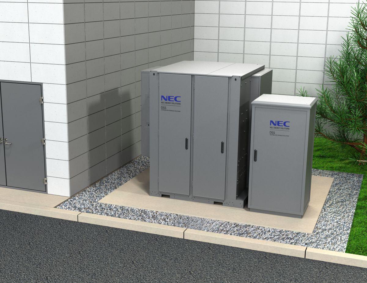 Solar Energy & Storage