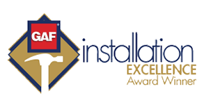 GAF Installation Award