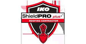 IKO Roofing Contractor