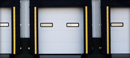 Rolling Steel Doors & Overhead Doors